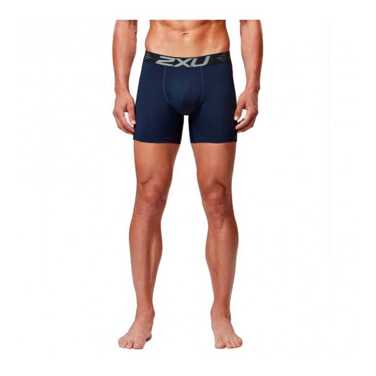 "2XU Ice-X 6"" Sports Boxer Shorts"