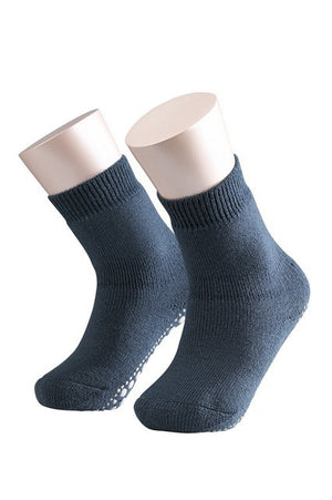 Falke Kids Slipper Socks - Dark Blue