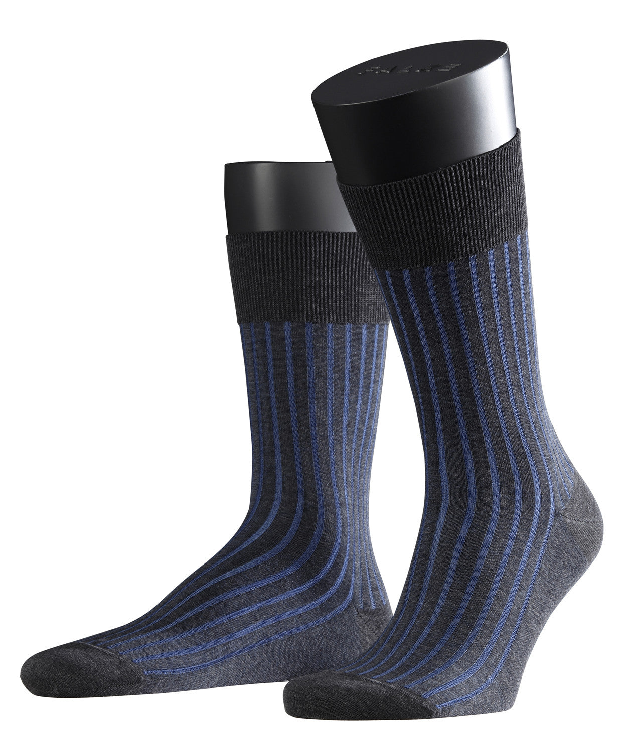 Falke Shadow Mens Socks - Anthracite