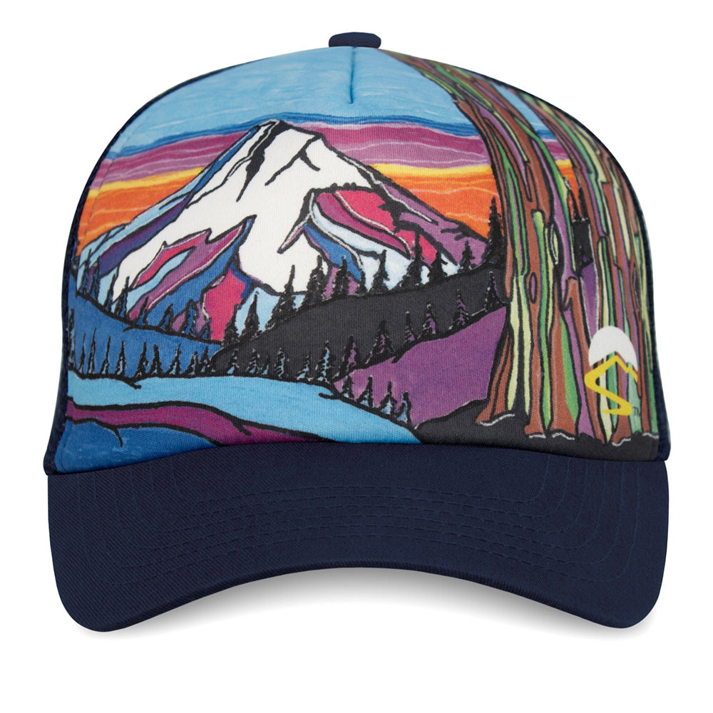 Sunday Afternoons Trucker Cap - Mountain
