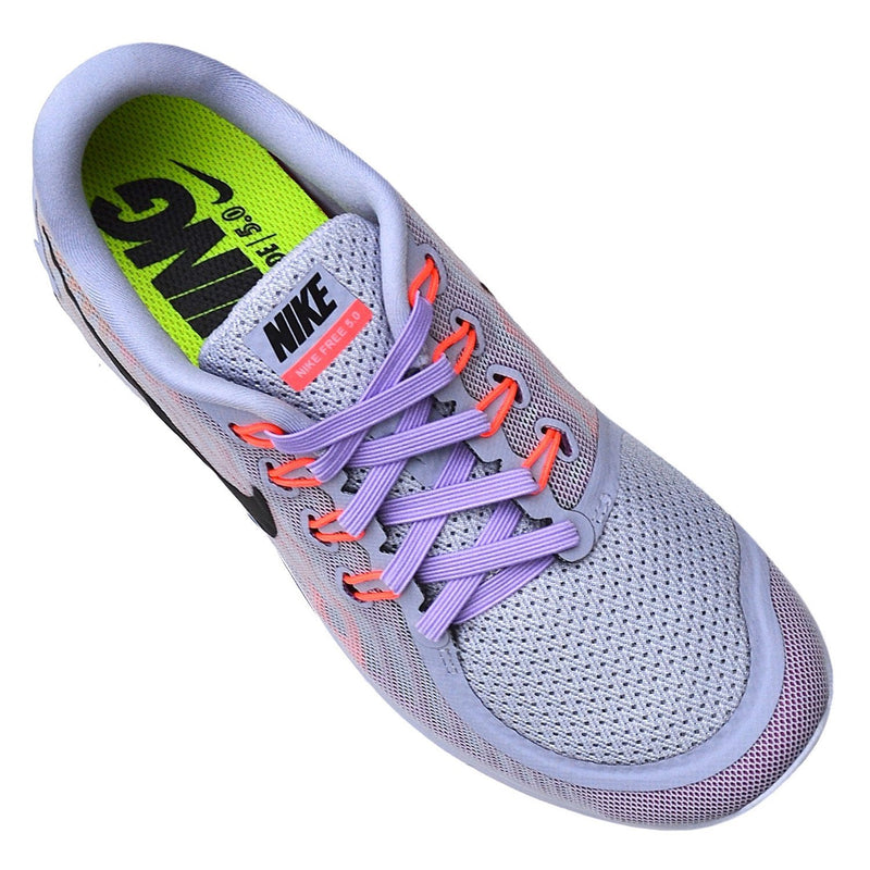 XPand Original No-Tie Shoe Laces (Pastel Purple)