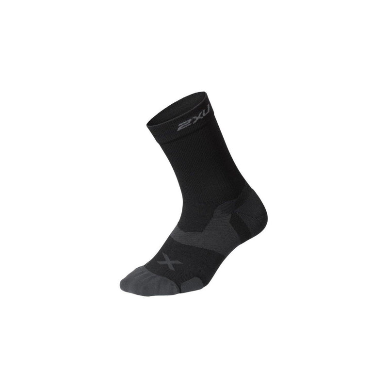 2XU Vectr Compression Crew Socks - Advanced Plantar Fascia