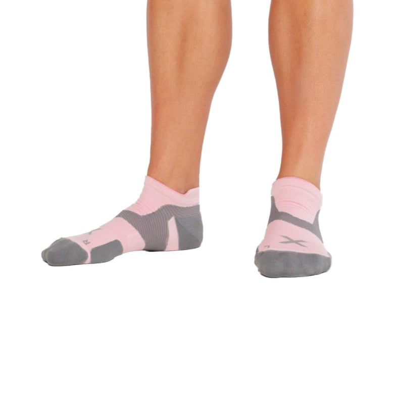 2XU Vectr Compression Medium Cushion Socks - Advanced Plantar Fascia