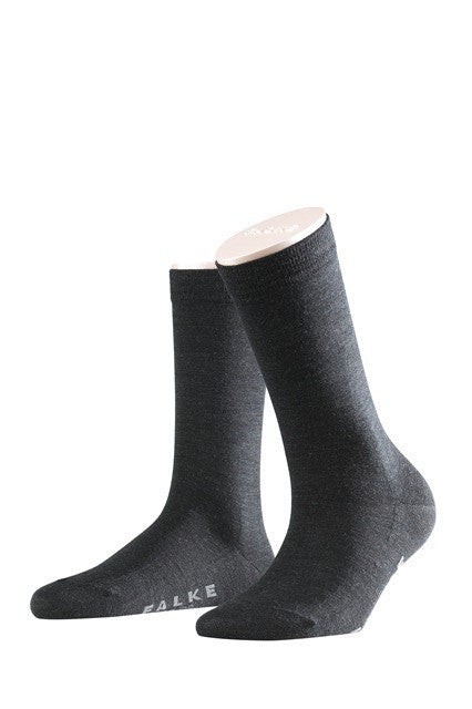Falke Womens Soft Merino Socks