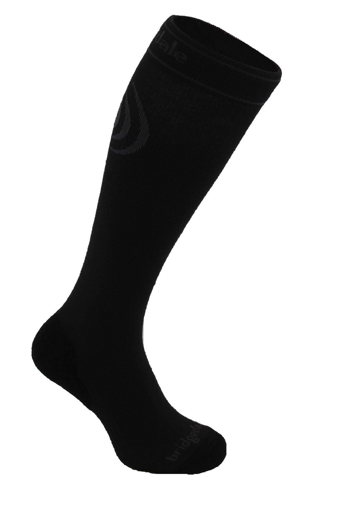 Bridgedale Compression Travel Socks