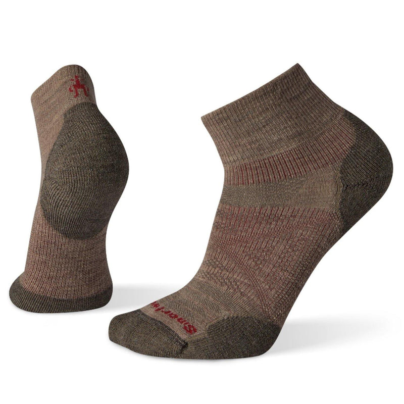 Smartwool Unisex PhD Outdoor Light Mini Socks - Fossil