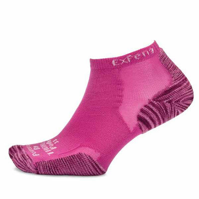 Thorlo Experia TIGER PAWS Lite Cushion Low Cut Socks (Unisex)