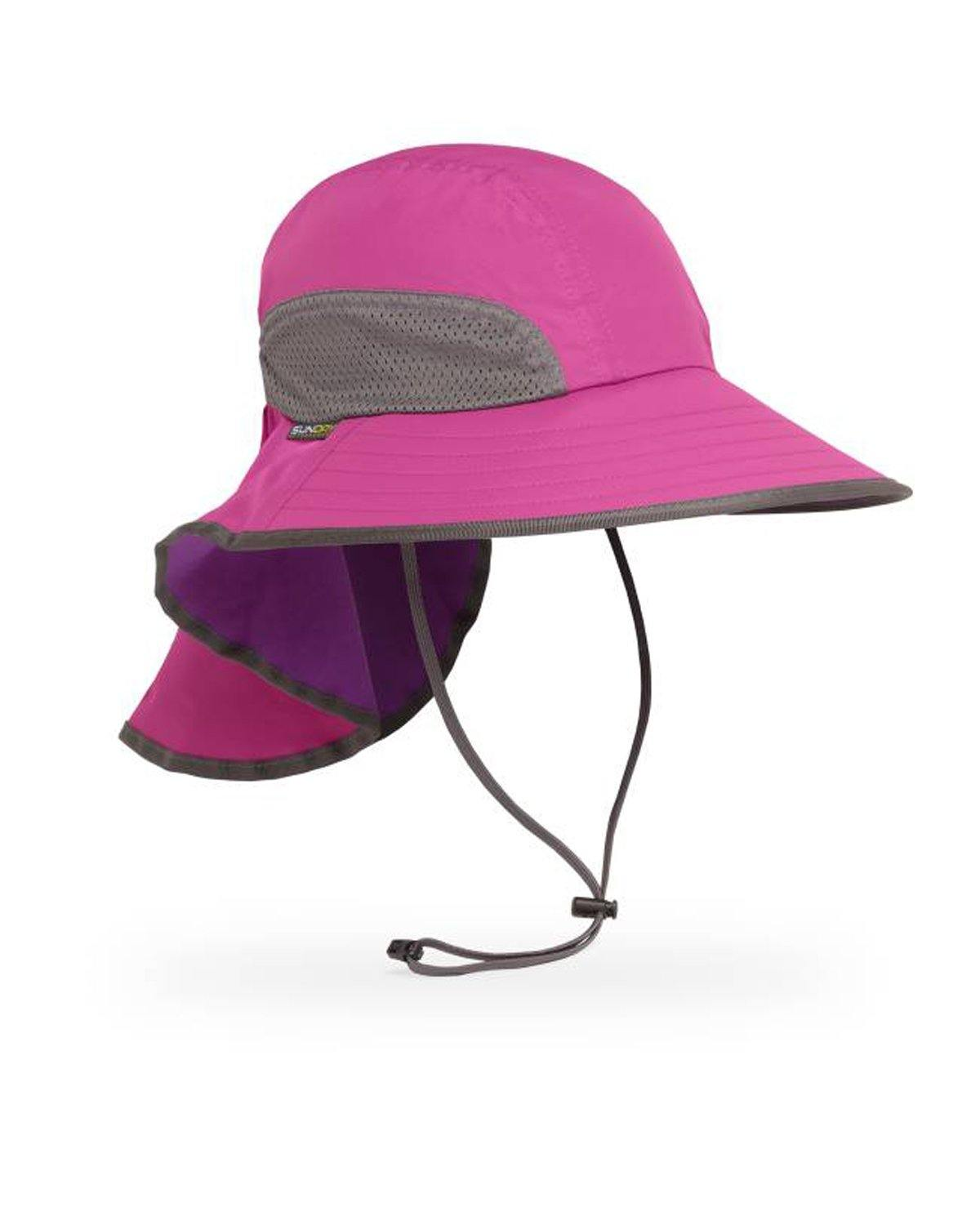 Adventure Sun Hat - Blossom