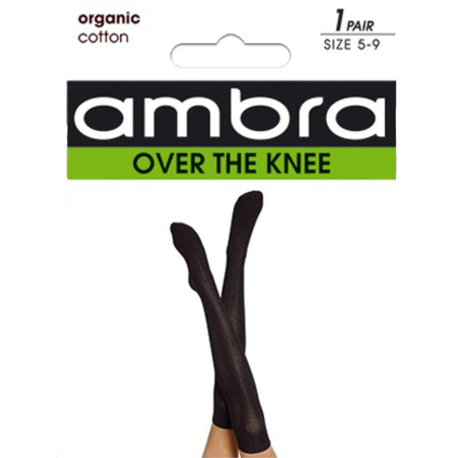 Ambra Over The Knee Socks