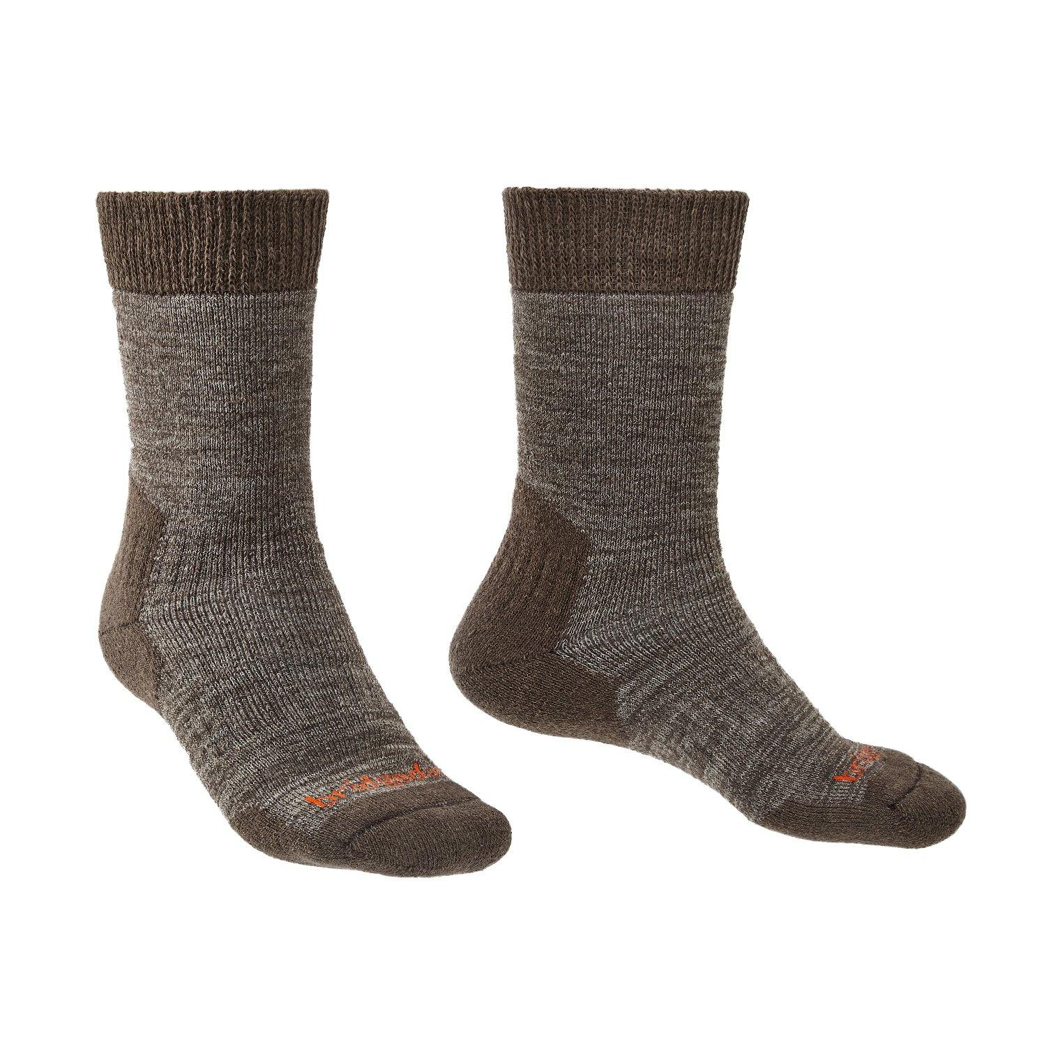 Bridgedale MERINO EXPEDITION Comfort Socks