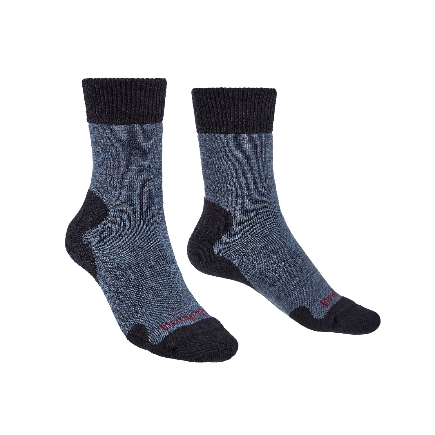 Bridgedale Women's MERINO EXPEDITION Comfort Socks