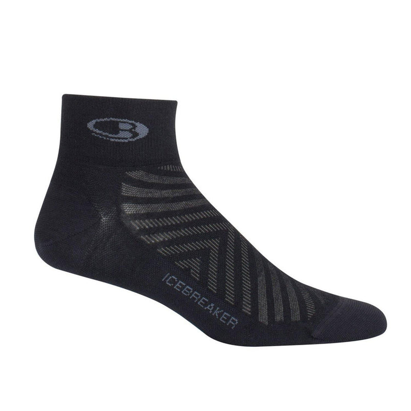Icebreaker Men's Ultralight Run Socks - Mini