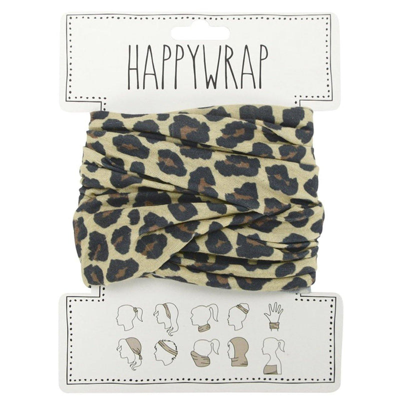 Annabel Trends Happy Wrap - Ocelot