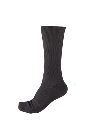 Pussyfoot Durasock Business Twin Pack - Black