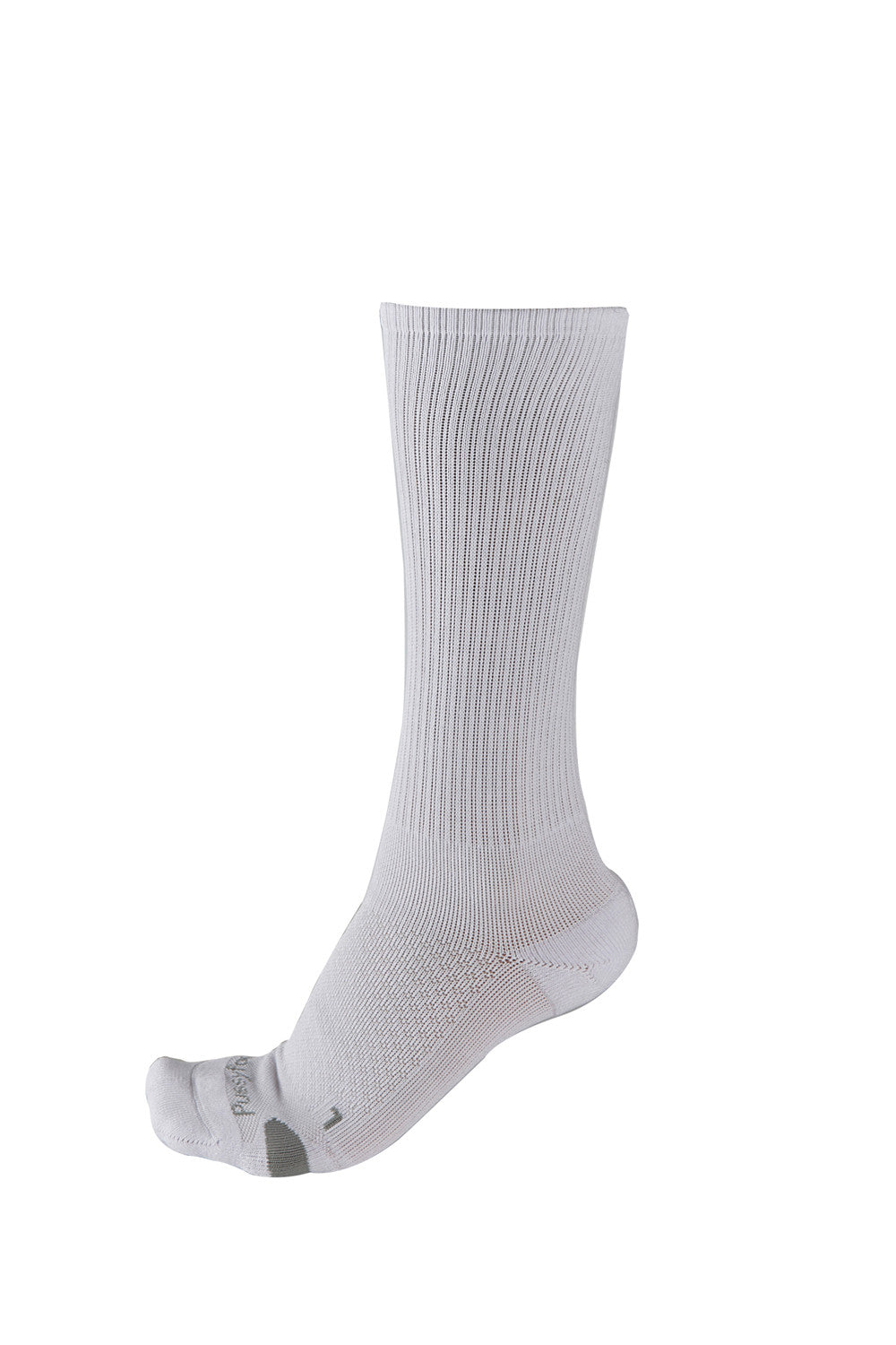 Pussyfoot Durasock Outdoor Comfort - White