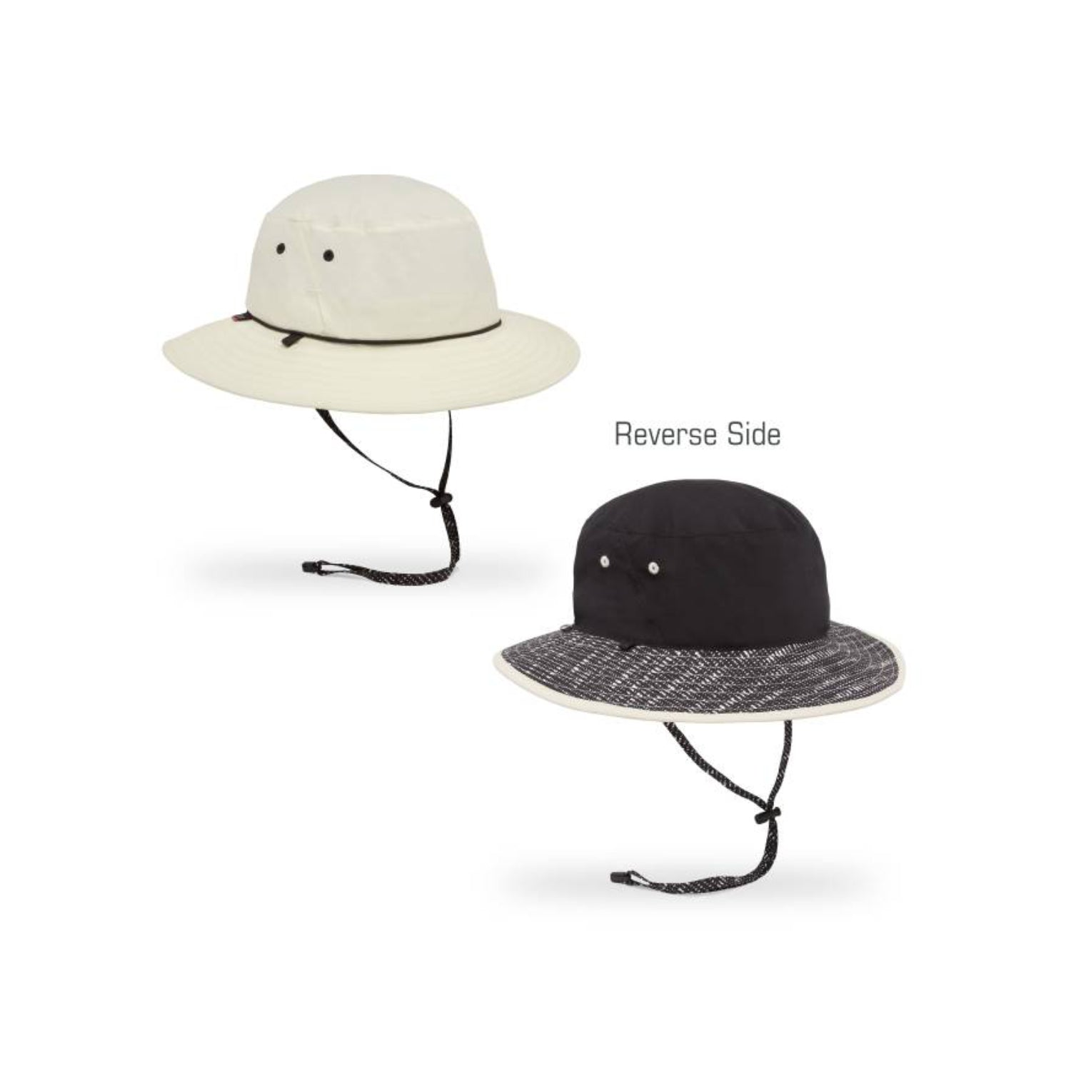 Sunday Afternoons Daydream Bucket Hat - Opal