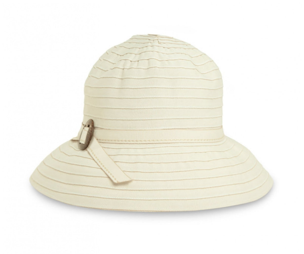 Emma Hat - Cream