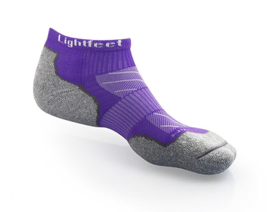 Lightfeet Evolution Mini-Crew - Violet