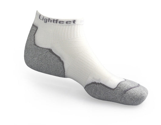 Lightfeet Evolution Mini-Crew - White