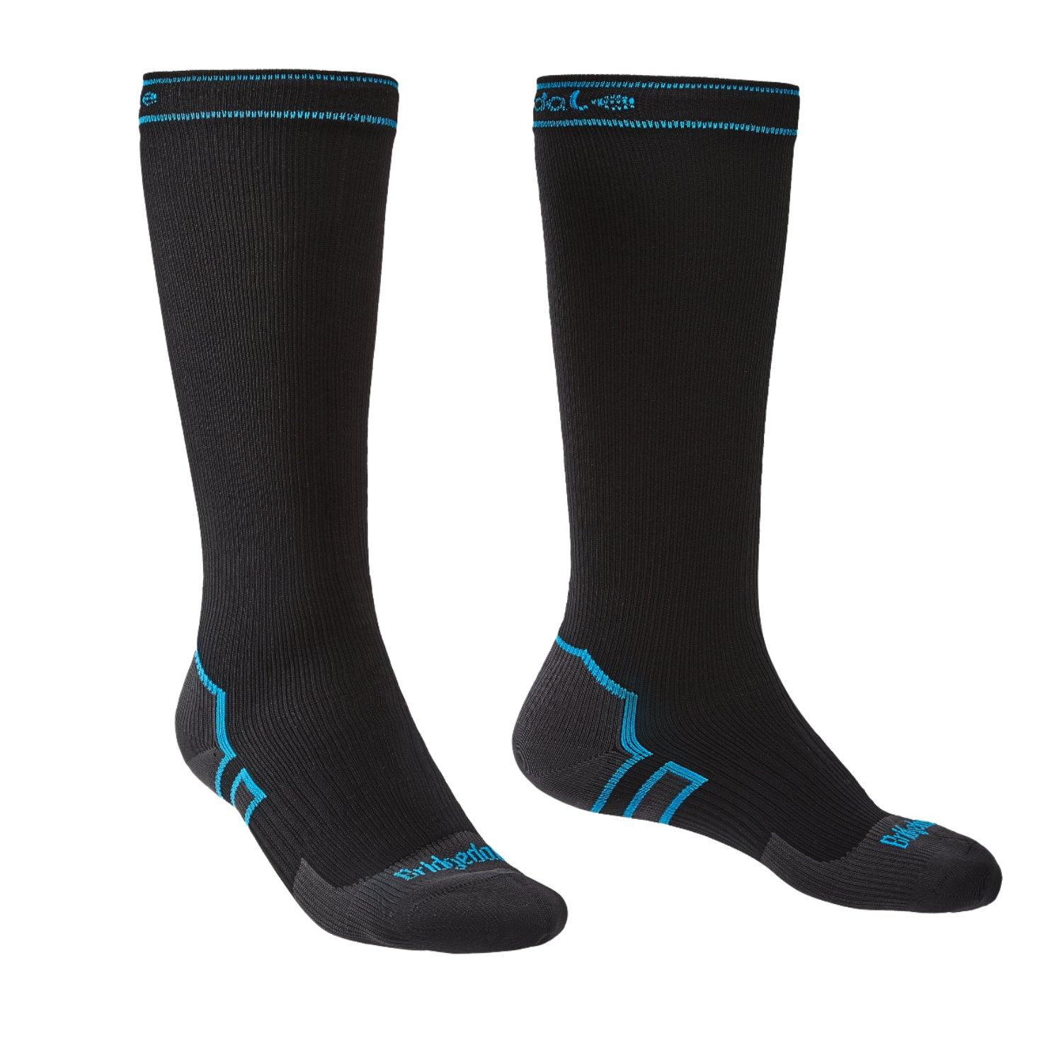 Bridgedale STORMSOCK Midweight Knee High Socks (Unisex)
