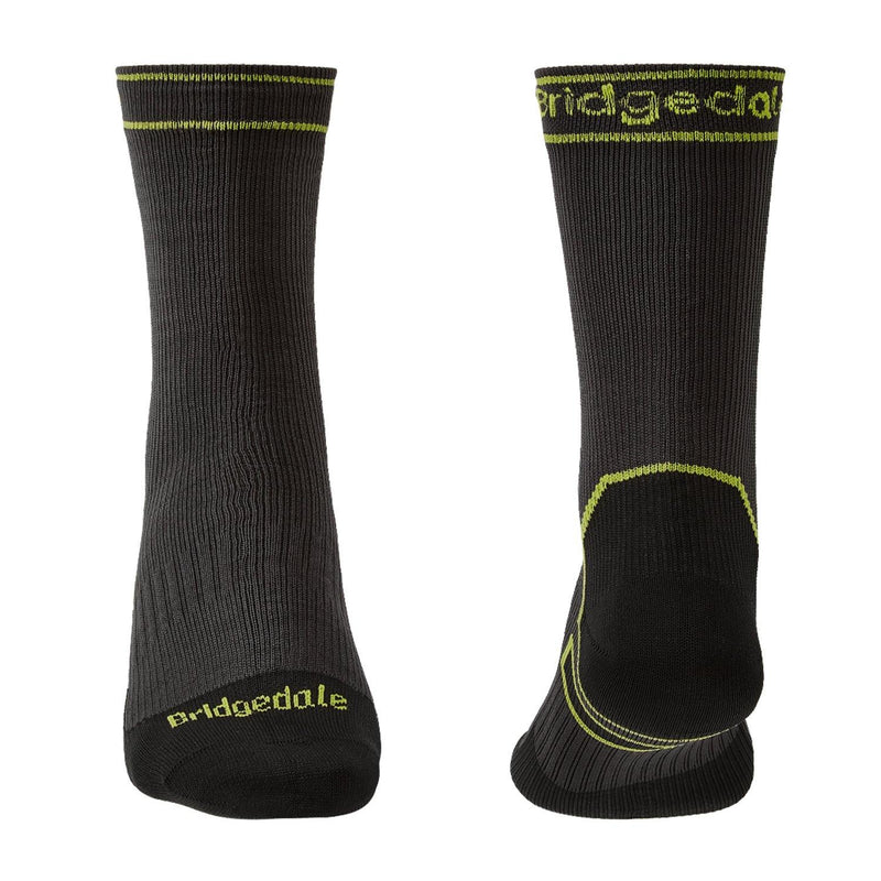 Bridgedale STORMSOCK Lightweight Boot Socks (Unisex)