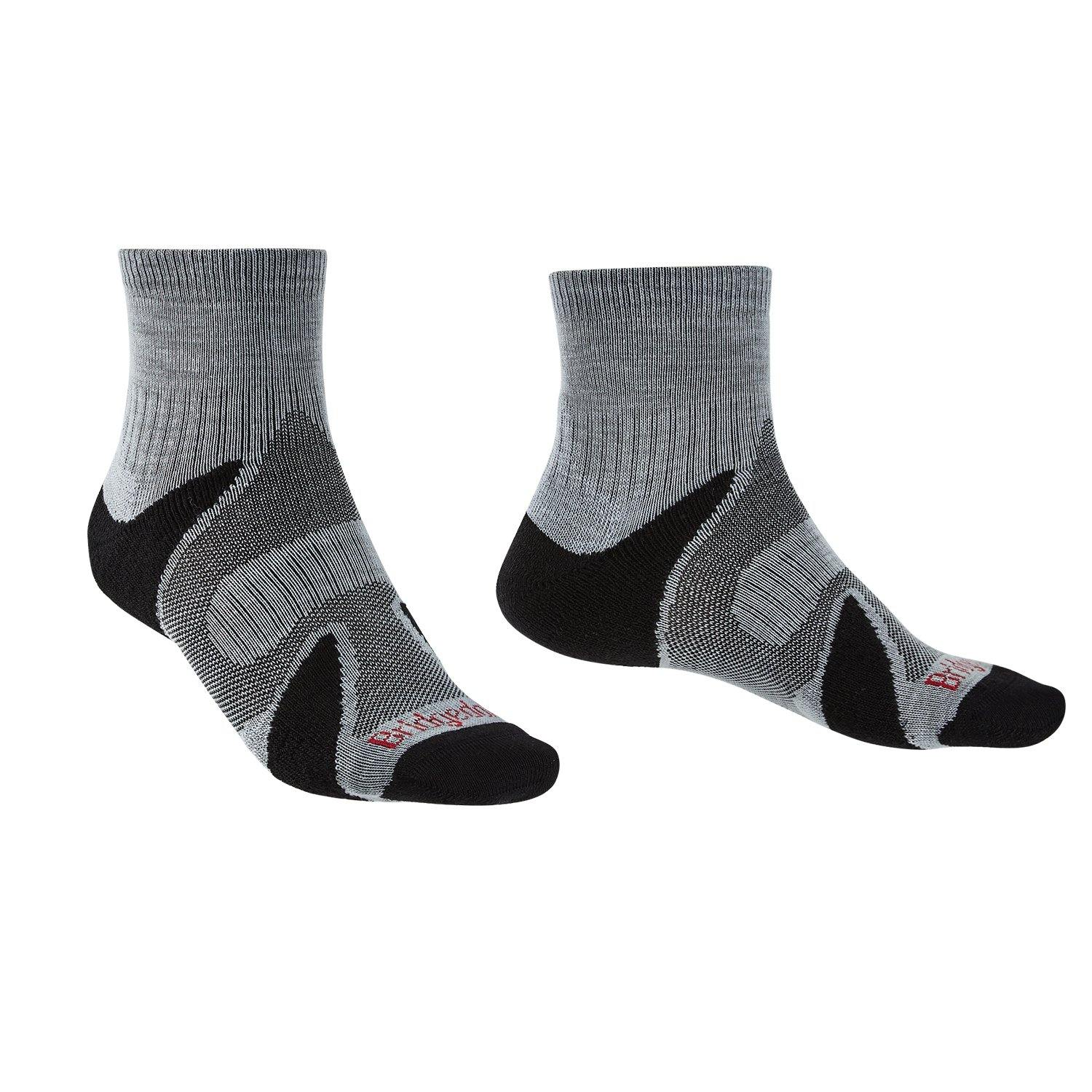Bridgedale MERINO Trail Sport Socks