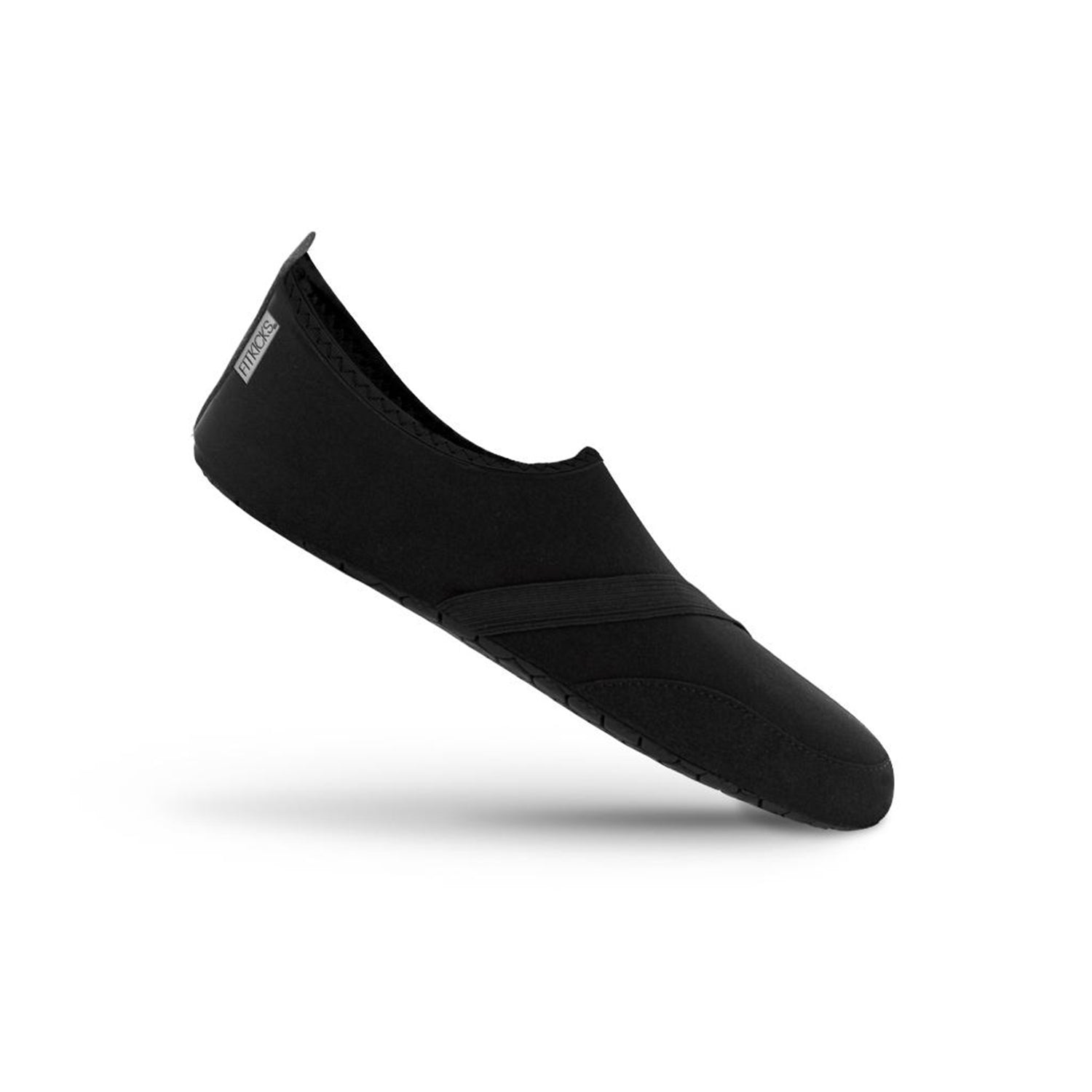 Fitkicks Men's Edition - All Black