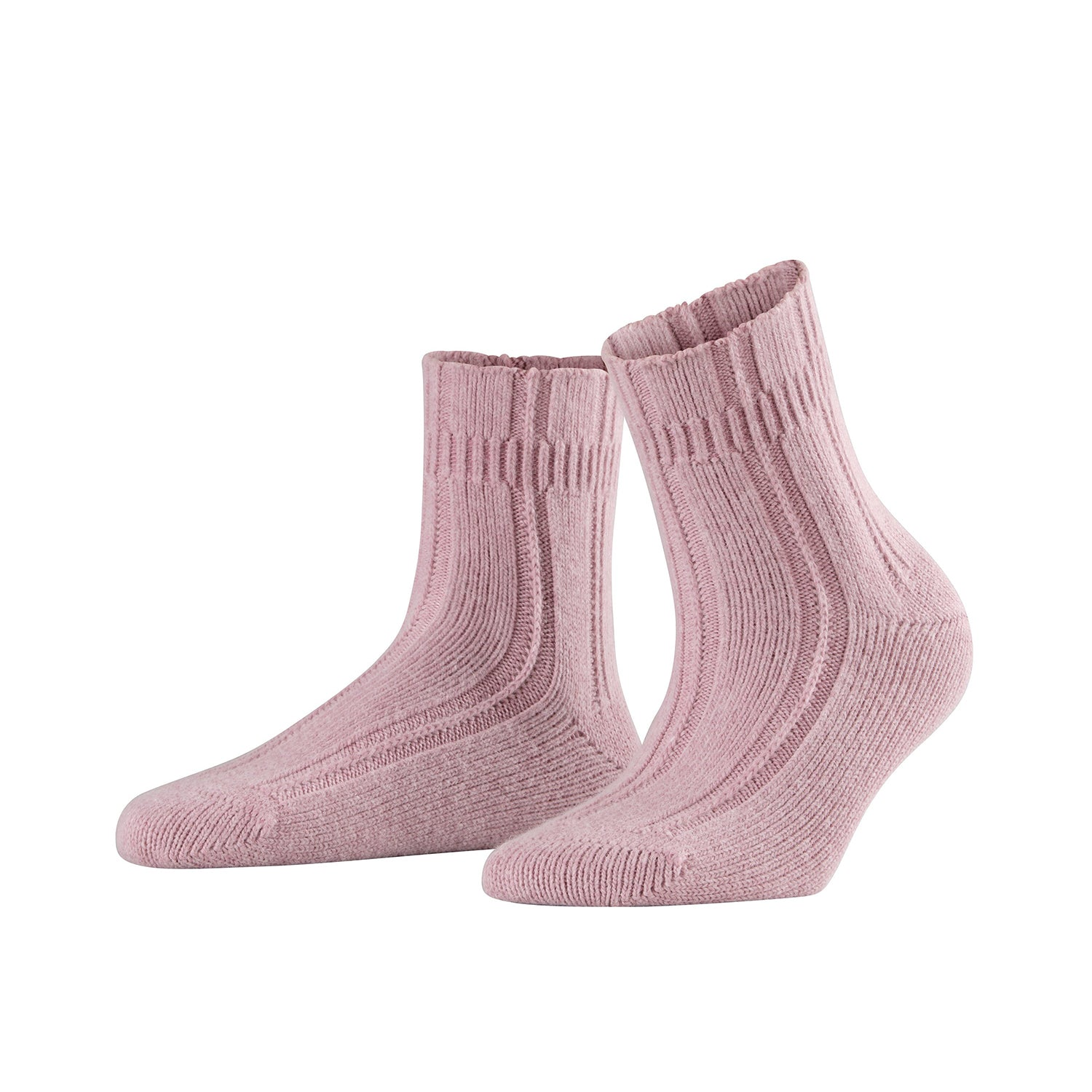 Falke Women's Bedsocks - Brick