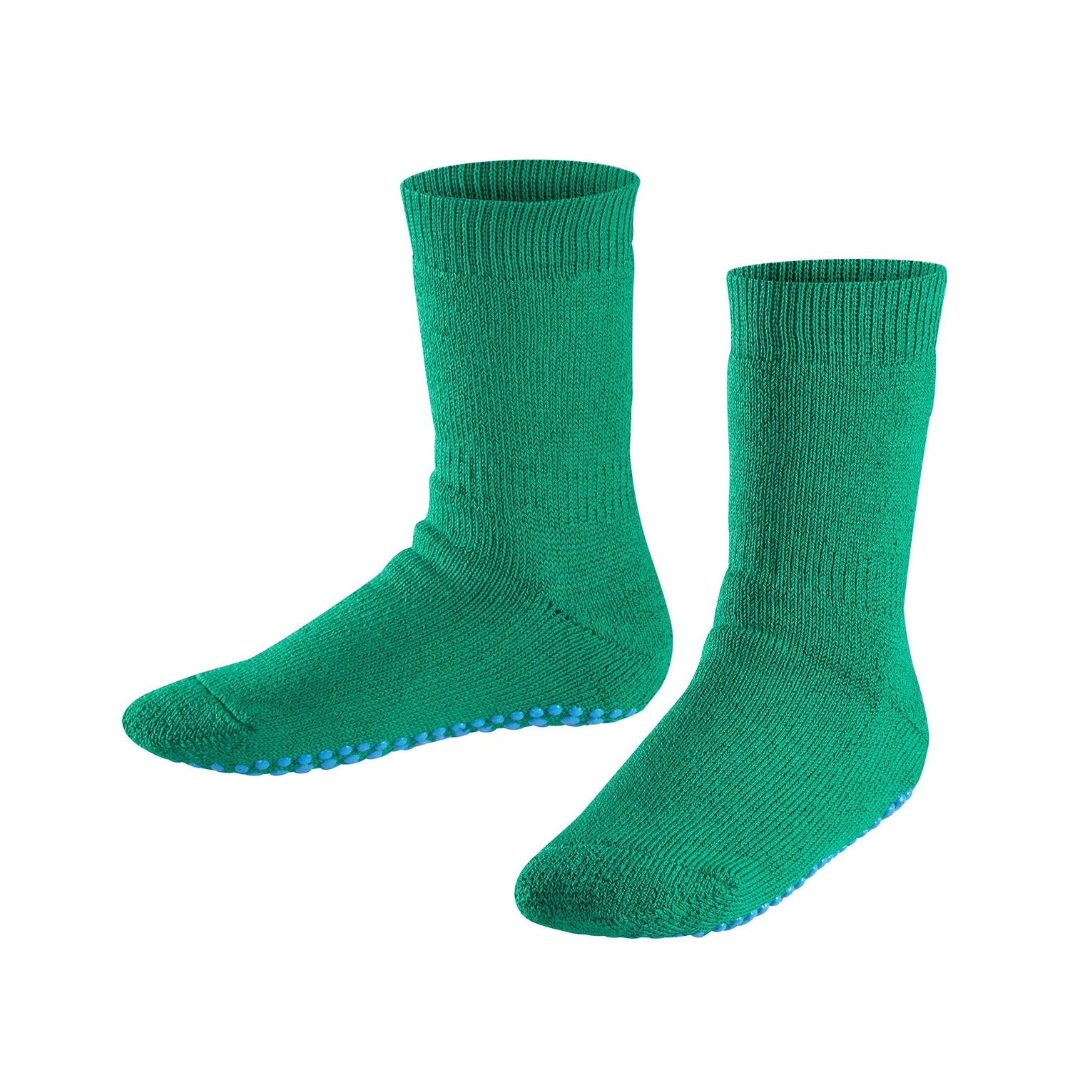 Falke Kids Catspads Slipper Socks - Grass Green
