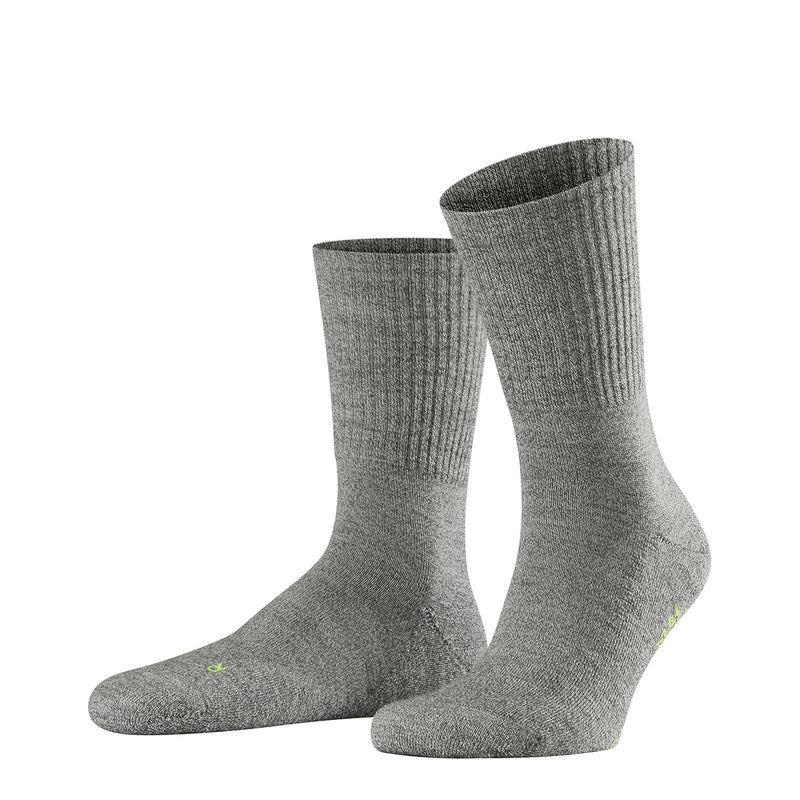 Falke Walkie Light Walking Socks - Graphite