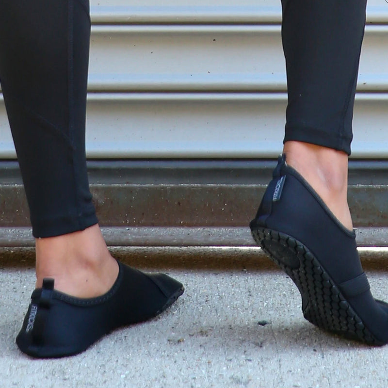 Fitkicks Women - All Black