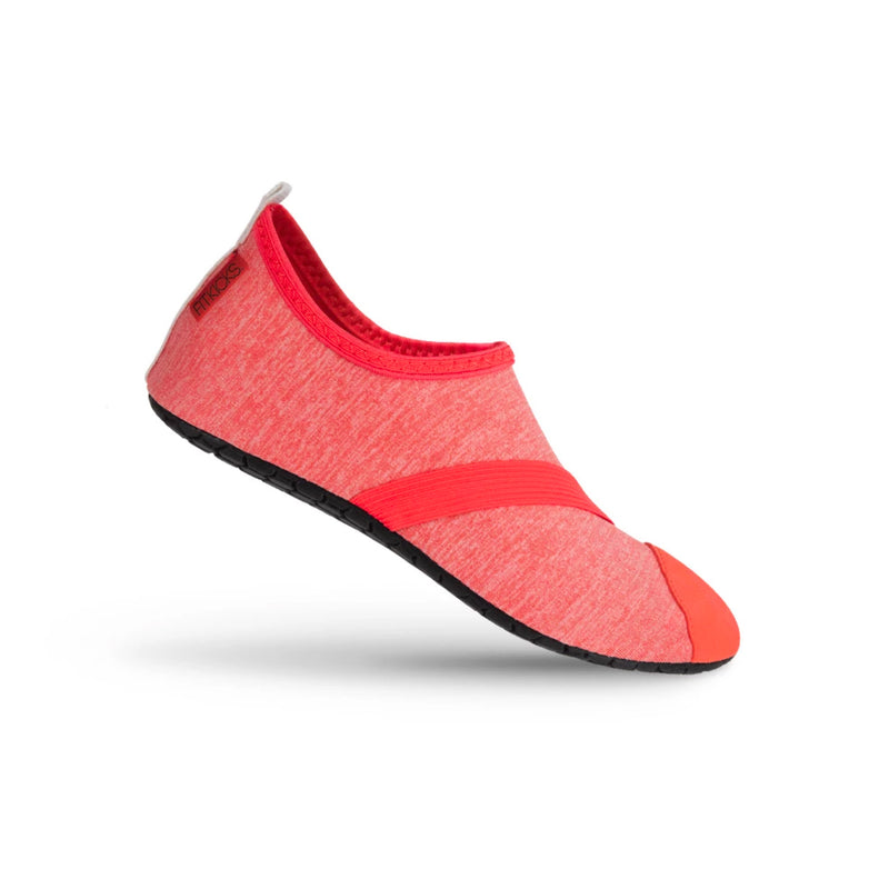 Fitkicks Women - Live Well Pink