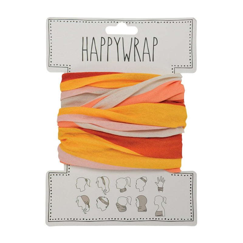 Annabel Trends Happy Wrap - Sunset Stripe