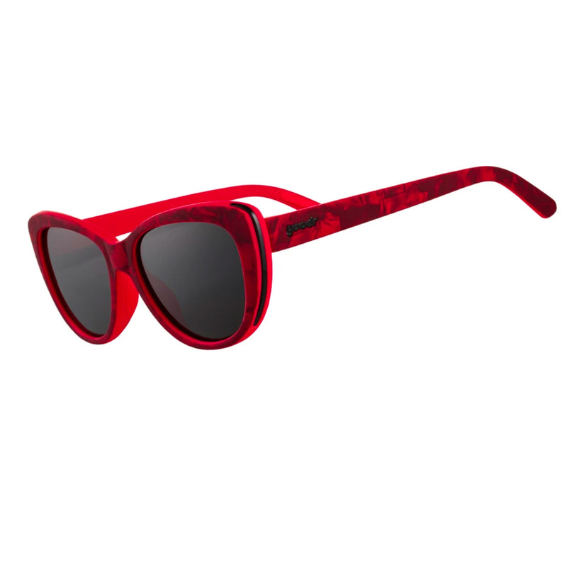 Goodr Sunglasses - Haute Day In Hell