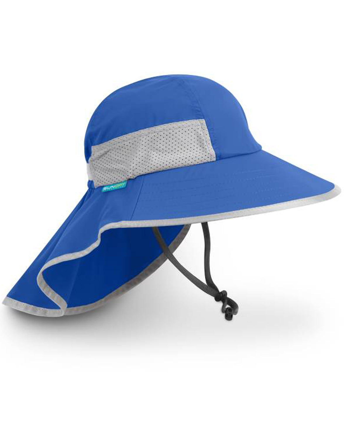 Kids Play Hat - Royal