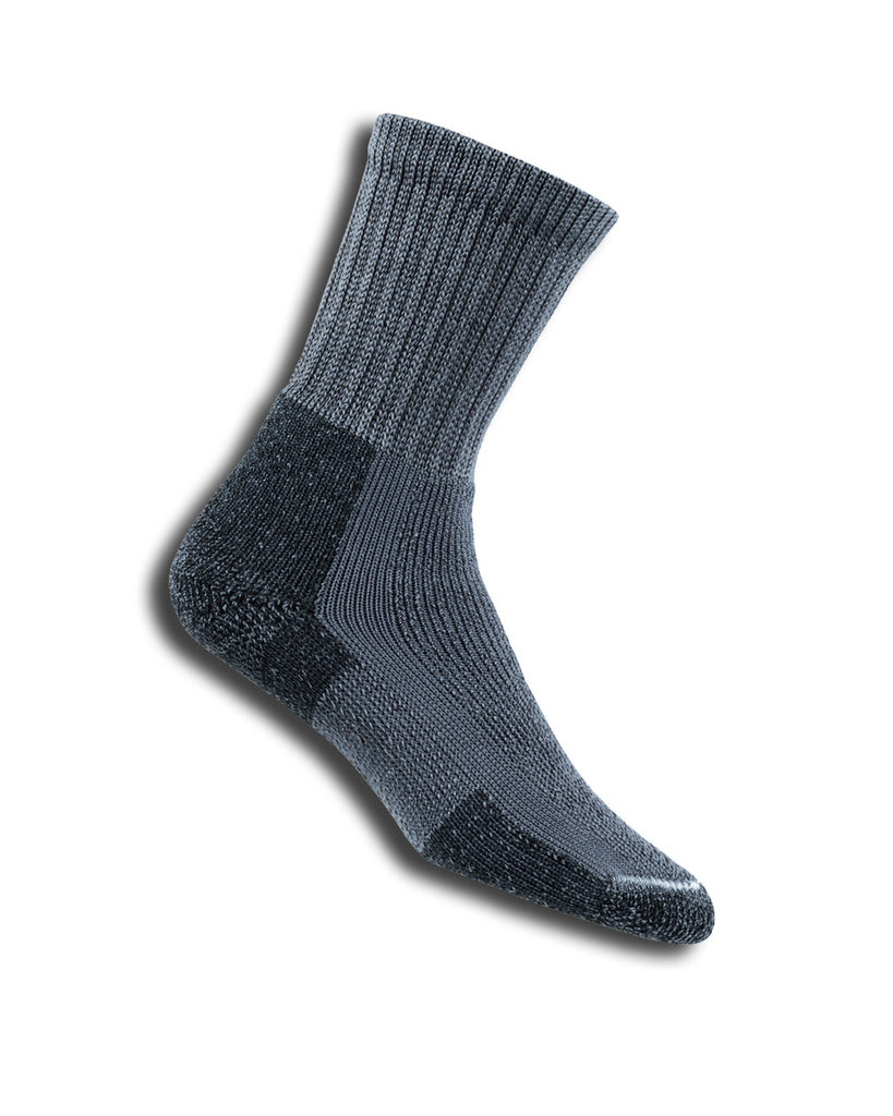 Thorlo Thick Hiking Socks (KX13) Pewter