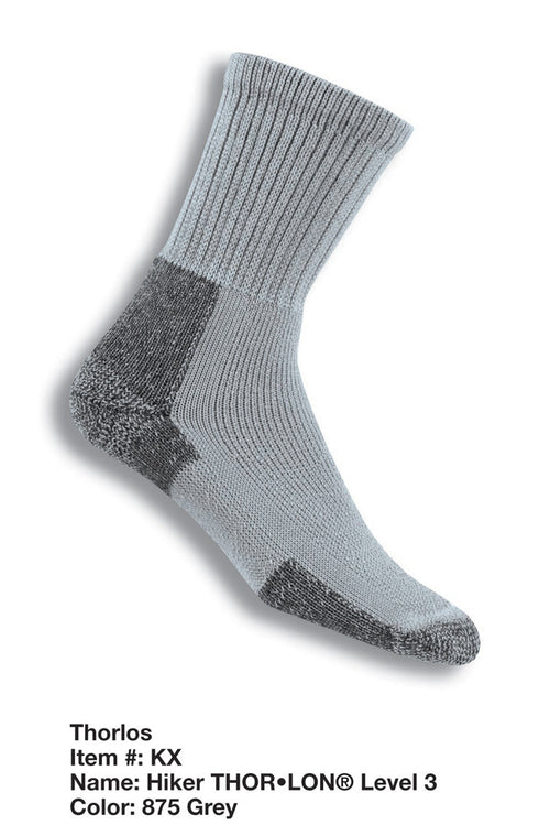 Thorlo Hiking socks KX