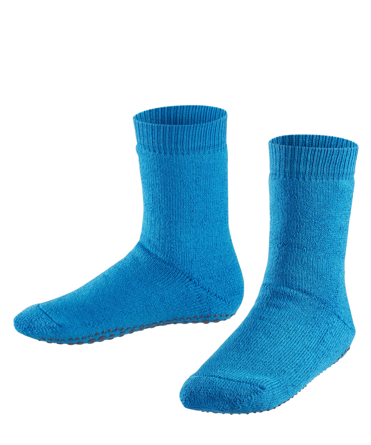 Falke Kids Slipper Socks - Regatta Blue