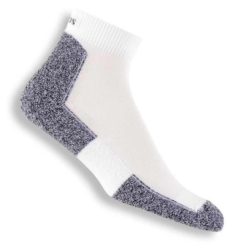 Thorlo coolmax running socks LRMXM mini crew