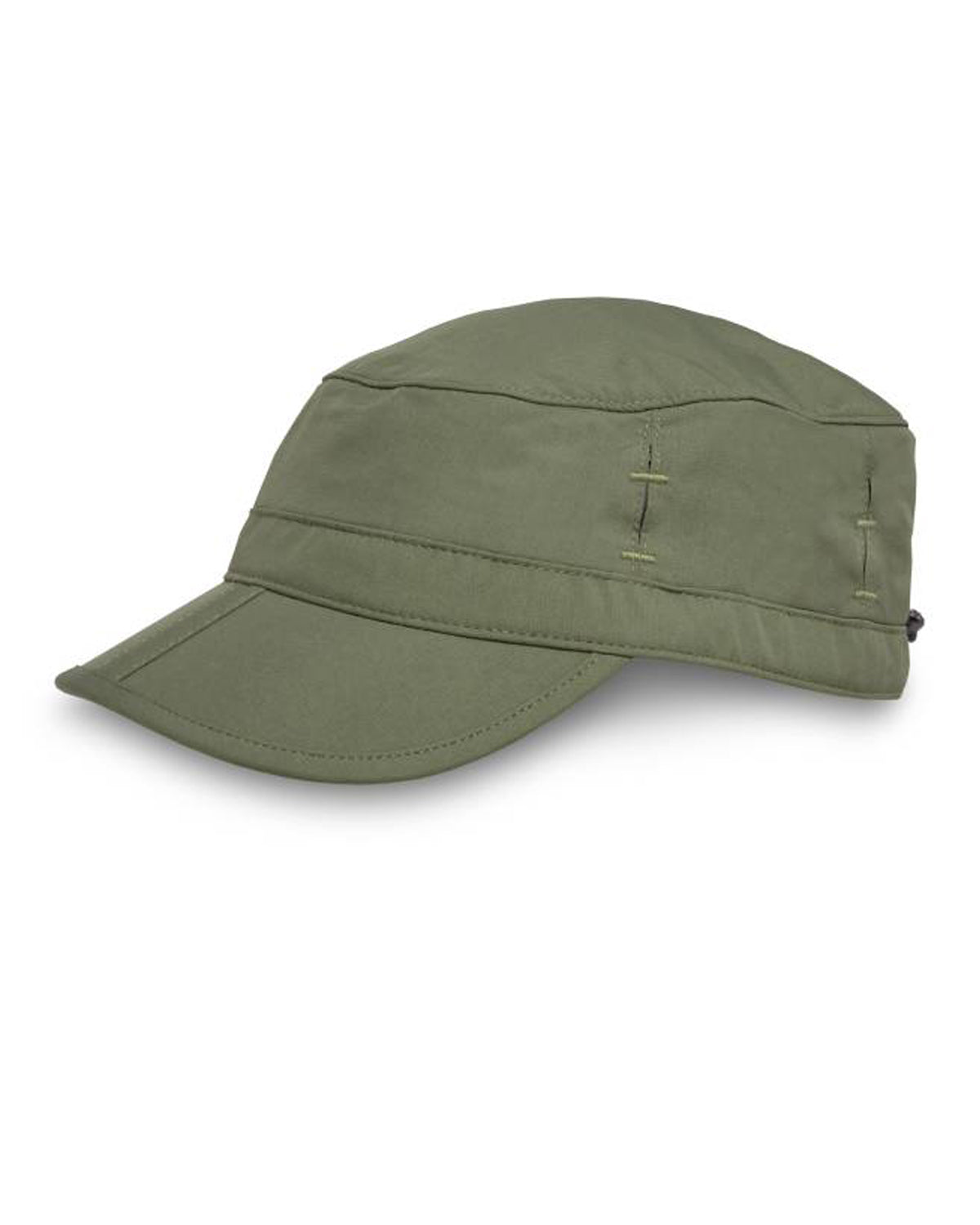 Sun Tripper Cap - Timber