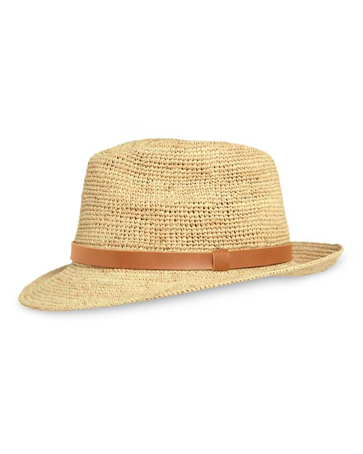 Trinidad Hat - Natural