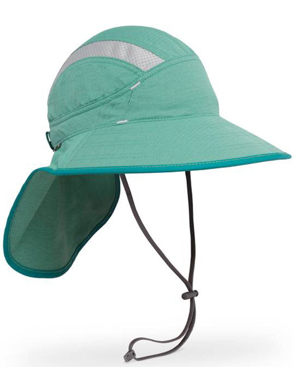 Ultra Adventure Hat - Jade