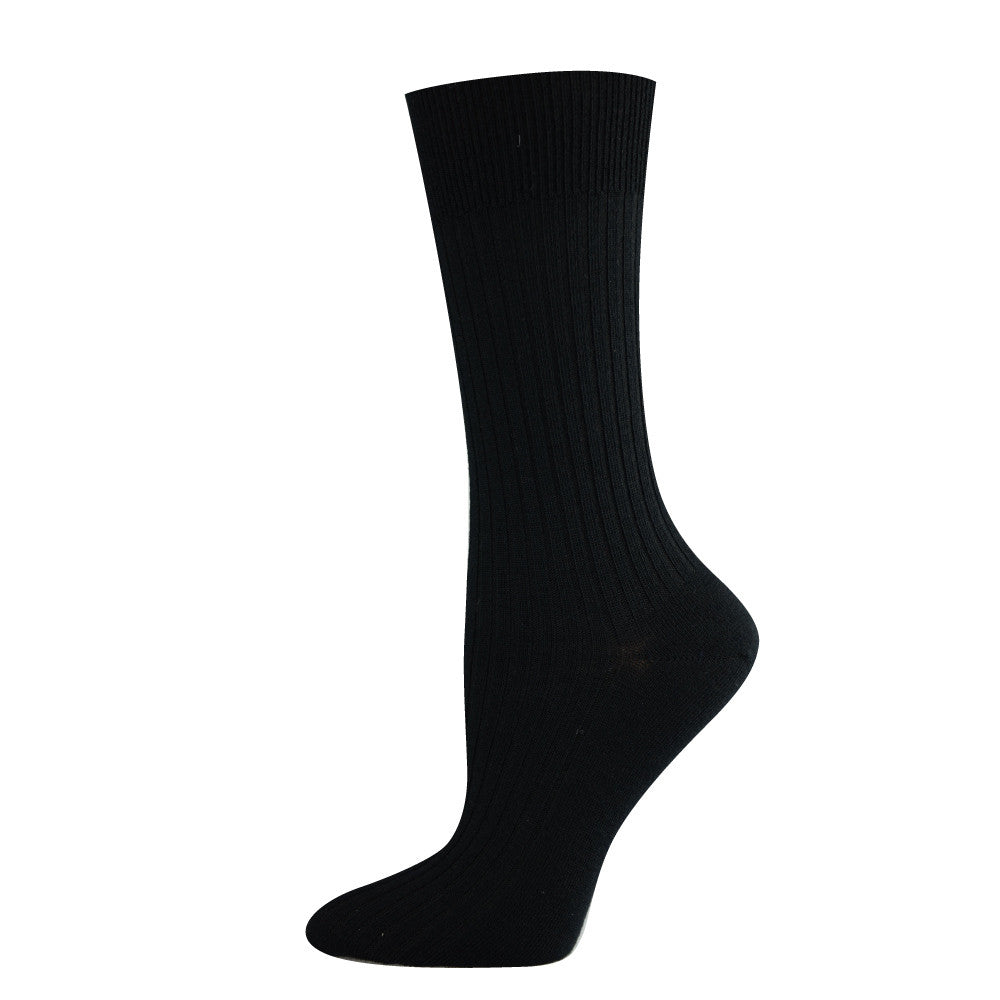 Pussyfoot Women's Non-Tight Merino - Black