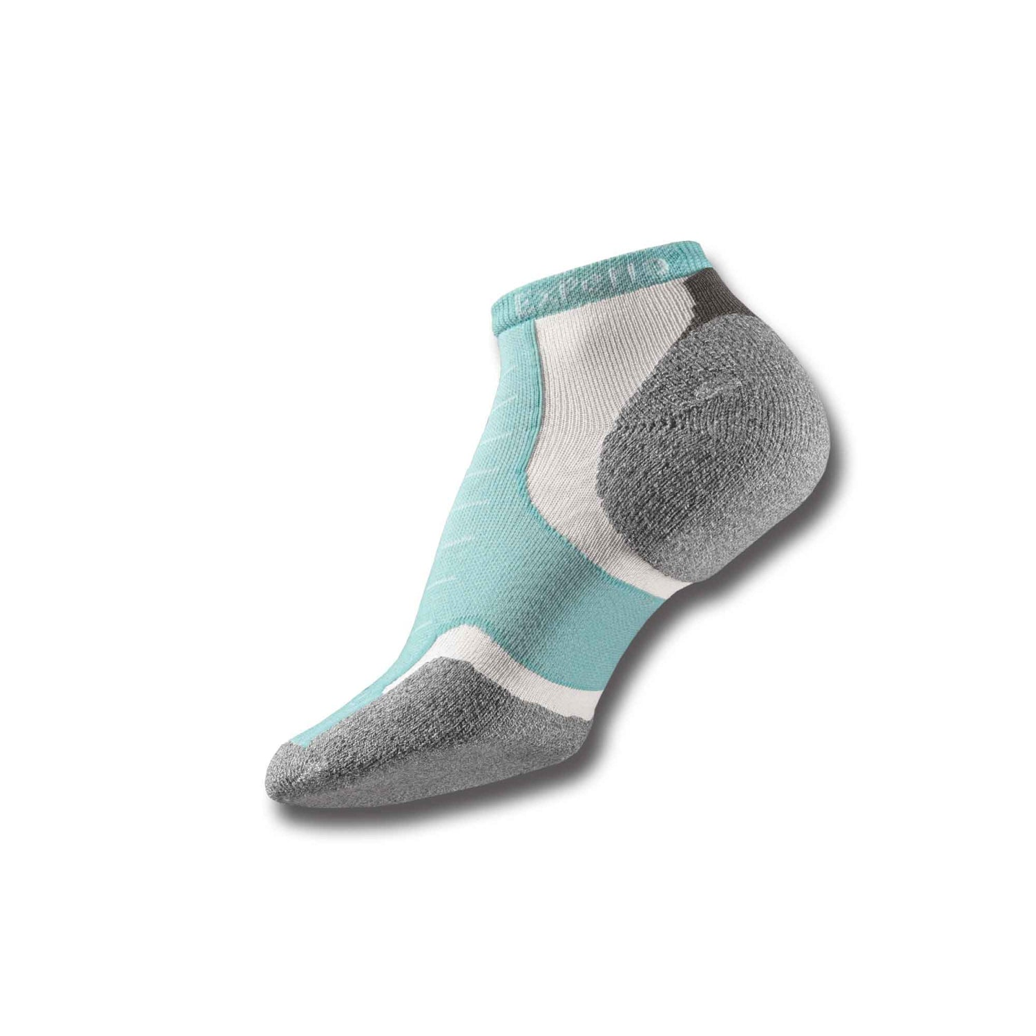 Thorlo Experia Coolmax Micro-Mini Socks (XCCU)