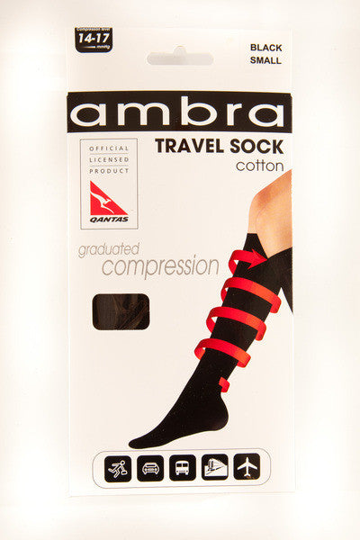 Ambra Travel Socks