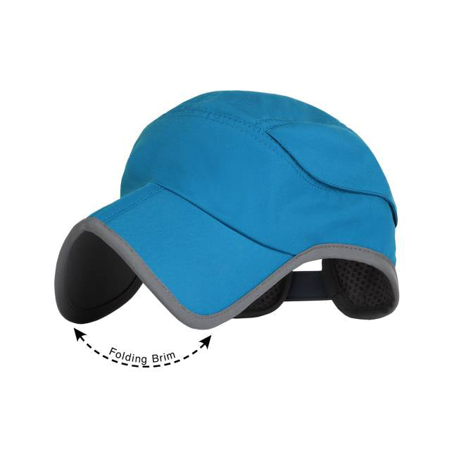 Eclipse Sports Cap - Deep Blue