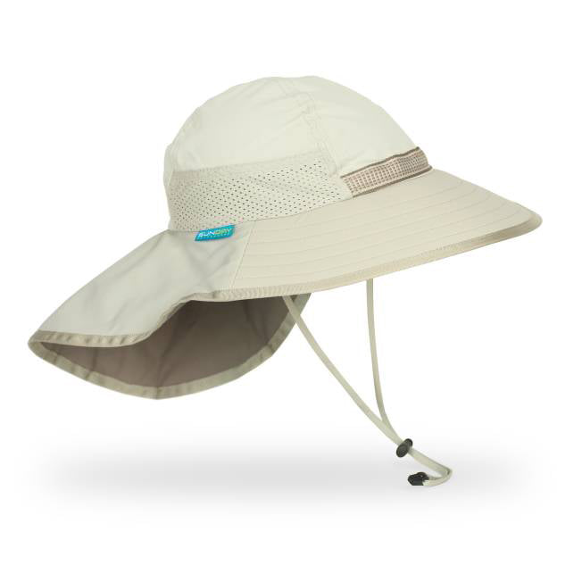 Kids Play Hat - Cream