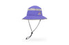 Kids Fun Bucket Hat - Iris