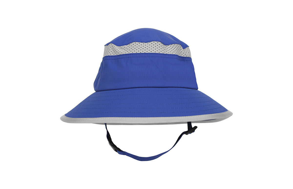 Kids Fun Bucket Hat - Royal