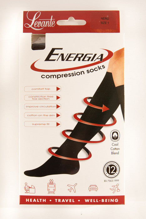 Levante Energia Compression Socks